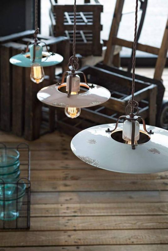 VOL Industrial: lampen met een industriële look | VerrassendVeel.nl